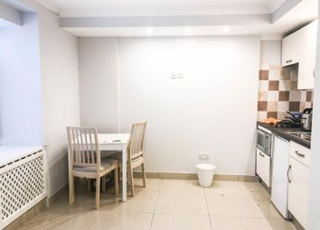 Thumbnail Studio to rent in Inverness Terrace, Bayswater W2.,