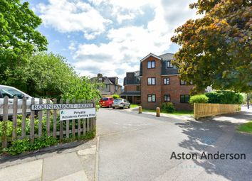 Thumbnail 1 bed flat for sale in Pinner Road, Middlesex