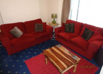 Thumbnail 4 bed terraced house to rent in Windsor Road, Treforest