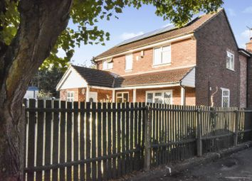 4 bed detached house for sale in Chesney Road, Lincoln LN2