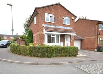 Thumbnail 3 bedroom link-detached house for sale in Galloway Close, Basingstoke, Hampshire