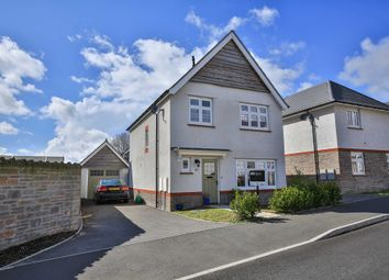 Thumbnail 3 bed detached house for sale in Heol Cae Pwll, Colwinston, Cowbridge