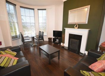 Thumbnail 2 bed flat to rent in Crown Terrace, Scarborough