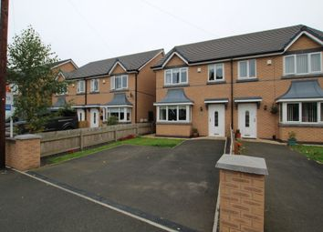 Thumbnail 3 bed semi-detached house for sale in Field Lane, Liverpool