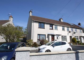 Thumbnail 3 bed end terrace house to rent in Rathfriland Road, Dromara, Down