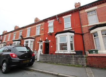 Thumbnail 3 bed terraced house to rent in Pleasant Street, Wallasey