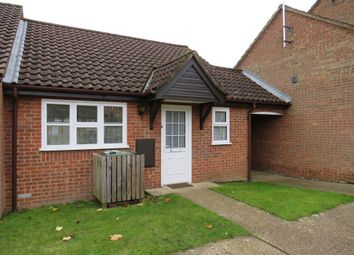 Thumbnail 1 bed semi-detached bungalow for sale in Northwell Place, Northwell Pool Road, Swaffham