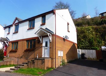 Thumbnail 3 bedroom end terrace house to rent in Windward Road, Torquay