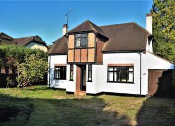 Thumbnail 3 bed detached house for sale in Old Bath Road, Sonning, Reading, Berkshire