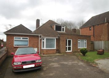 Thumbnail 5 bedroom bungalow for sale in Maidstone Road, Chatham, Kent