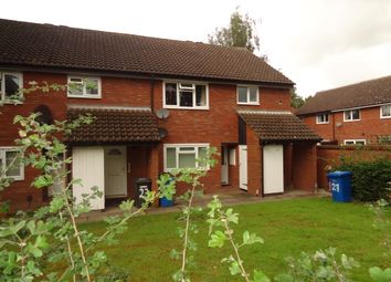 Thumbnail 1 bed flat for sale in Ealingham, Wilnecote, Tamworth