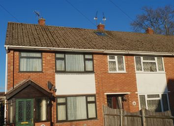 Thumbnail 3 bedroom property to rent in Cherry Tree Avenue, Cowplain, Waterlooville