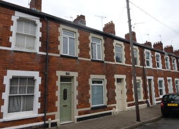 Thumbnail 3 bedroom property to rent in Spring Gardens Terrace, Roath, Cardiff