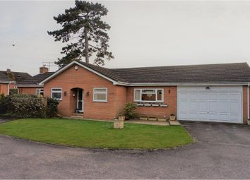 Thumbnail 5 bed detached bungalow for sale in Kenelm Drive, Cheltenham