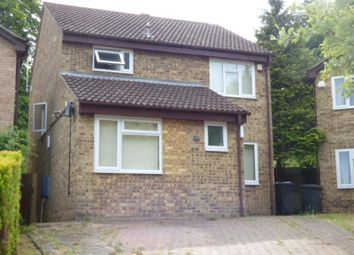 Thumbnail Room to rent in Buddleia Close, Ipswich