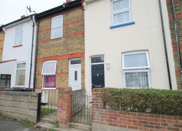 Thumbnail 2 bed property to rent in Five Ash Road, Northfleet, Gravesend