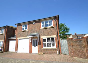 3 bed terraced house to rent in Chawbrook Mews, Eastbourne BN22