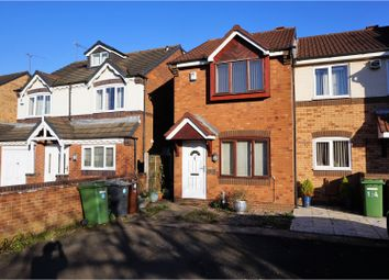 Thumbnail 2 bedroom semi-detached house for sale in Springfield Road, Wolverhampton