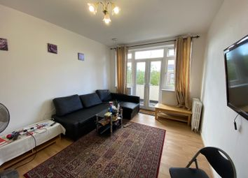 Thumbnail 1 bed flat for sale in Wellesley Court, London