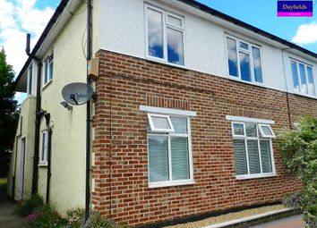 Thumbnail 2 bed flat for sale in Lyndhurst Gardens, Enfield