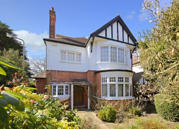 Thumbnail Property for sale in Gladsmuir Road, Barnet