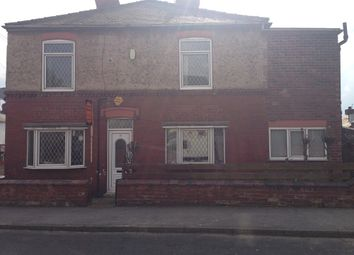 Thumbnail 2 bed end terrace house to rent in Frederick Street, Goldthorpe