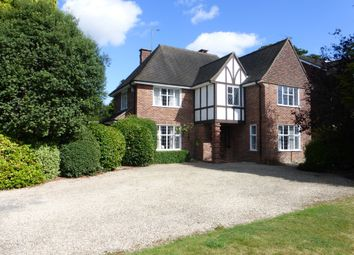 Thumbnail 4 bed detached house to rent in West Park, Yeovil
