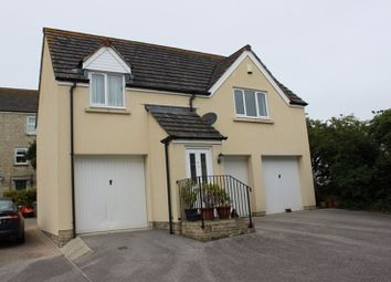 Thumbnail 1 bed property for sale in Finsbury Rise, Roche, St. Austell