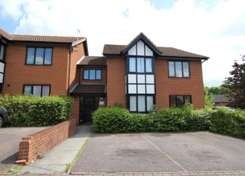 Thumbnail 1 bed flat to rent in Spoonley Wood, Bancorft Park