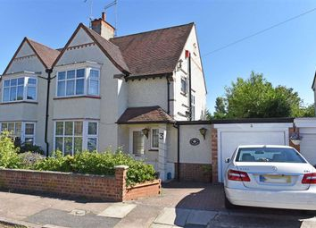 3 bed semi-detached house for sale in Cranmere Avenue, Abington, Northampton NN1