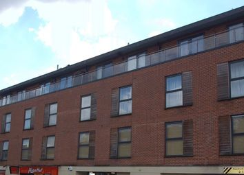 Thumbnail 2 bed flat to rent in Castle Street, High Wycombe