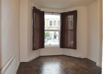 Thumbnail 3 bed flat for sale in Manor Road, Stoke Newington, London