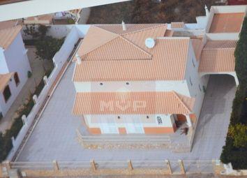 Thumbnail 4 bed detached house for sale in Encosta Do Brejo, Quelfes, Olhão, East Algarve, Portugal
