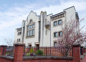 Thumbnail 2 bed flat for sale in 380 Clarkston Road, Muirend, Glasgow