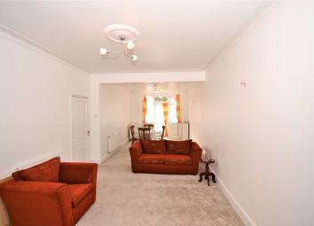 Thumbnail 4 bed terraced house for sale in Maybank Avenue, Wembley