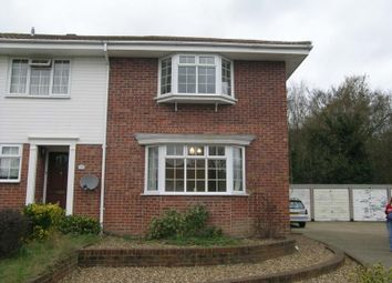 Thumbnail 3 bed property to rent in Shelton Close, Guildford, Surrey