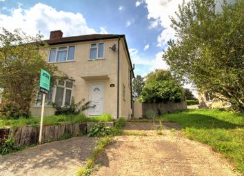 Thumbnail 3 bed semi-detached house for sale in Hatters Lane, High Wycombe
