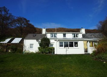 Thumbnail 3 bed detached house for sale in 2, Badrallach, Dundonnell