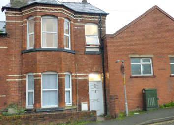 Thumbnail 2 bed flat for sale in Greengate Street, Barrow-In-Furness
