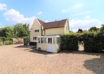 Thumbnail 1 bedroom semi-detached house to rent in High Street Farm, Bildeston, Ipswich, Suffolk
