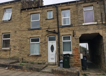 Thumbnail 2 bed terraced house to rent in Dalcross Street, Bradford