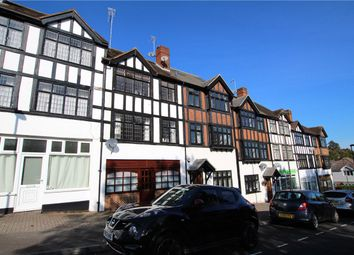 Thumbnail 2 bed maisonette for sale in Cleave Avenue, Farnborough, Kent