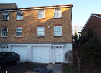 Thumbnail 3 bed property to rent in Hillbrow Lane, Ashford
