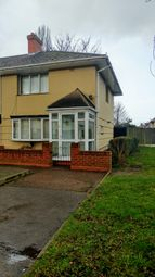 Thumbnail 1 bed end terrace house to rent in Balham Grove, Kingstanding