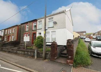 Thumbnail 3 bed semi-detached house for sale in Gilfach Road, Porth, Mid Glamorgan