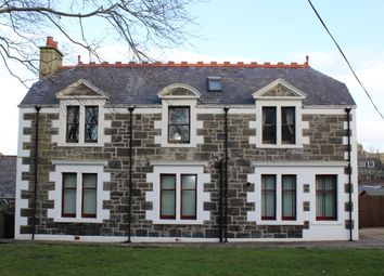 Thumbnail 1 bed duplex for sale in 6 Shillinghill, Portsoy