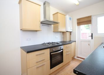 Thumbnail 2 bed flat to rent in Canterbury Road, Slough