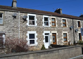Thumbnail 3 bed terraced house for sale in Fosseway, Midsomer Norton, Radstock