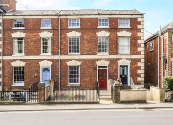 Thumbnail 3 bed terraced house for sale in London Road, Stroud, Gloucestershire
