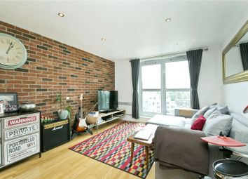 Thumbnail 2 bed flat for sale in Balmes Road, Canonbury